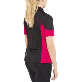 Gonso Jave Bike-Shirt Damen Black